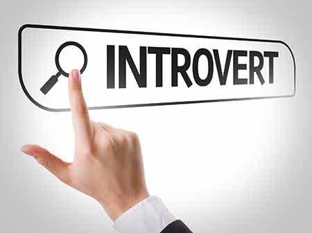 introverte leerling